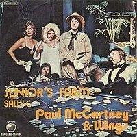 Paul McCartney Junior's Farm