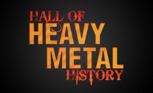 Зал истории Хэви-метал