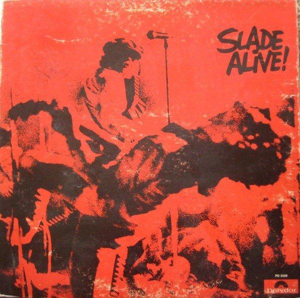 «Alive!»