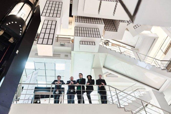 Группа Father McKenzie будет представлять Россию на Liverpool BeatleWeek 2018