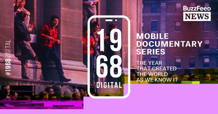 The Beatles стали героями российского сериала для смартфонов 1968.Digital
