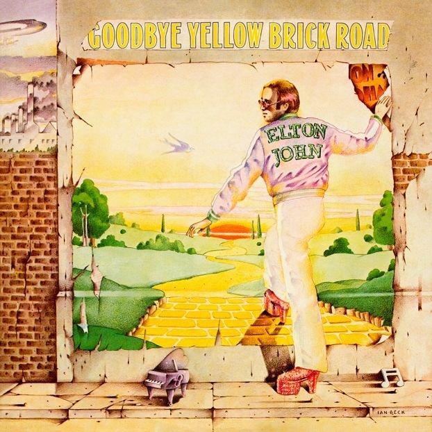 «Goodbye Yellow Brick Road»