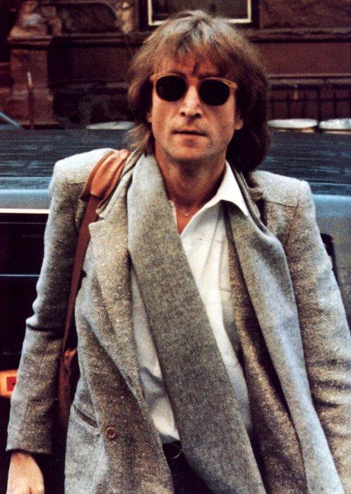 С днем рождения, Джон!