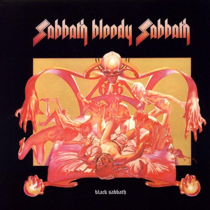 «Sabbath Bloody Sabbath»