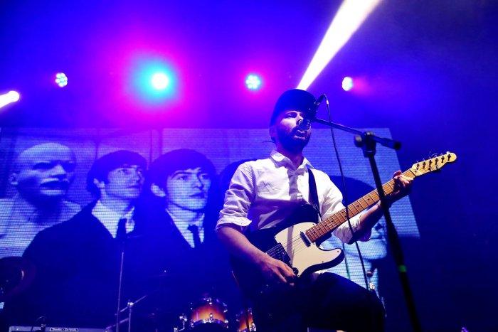 #1969fest отметит юбилей альбома 'Abbey Road'