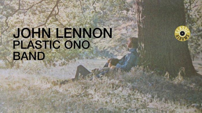 Бокс-сет John Lennon/Plastic Ono Band анонсируют в марте 2021 года
