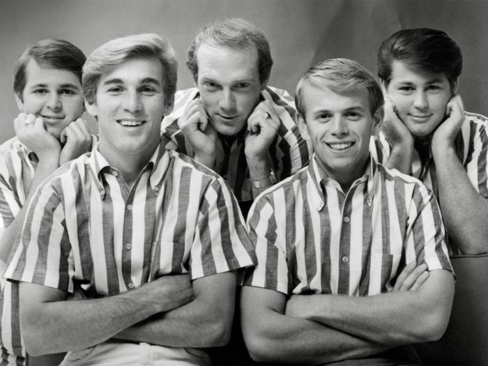 Iconic Artists Group стала правообладателем творчества The Beach Boys и решила виртуализировать группу