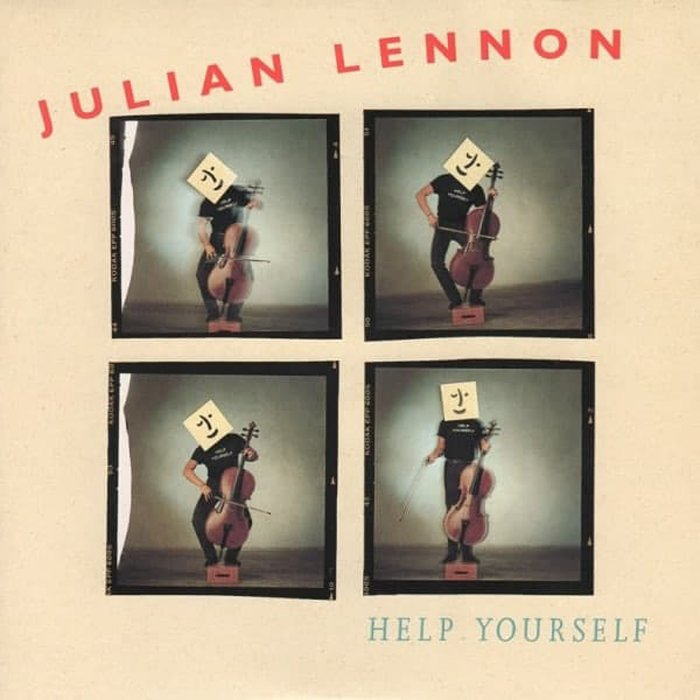 Джулиан Леннон, Help Yourself