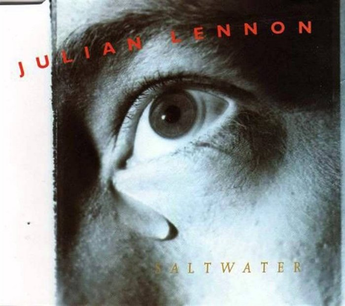 Джулиан Леннон, Saltwater
