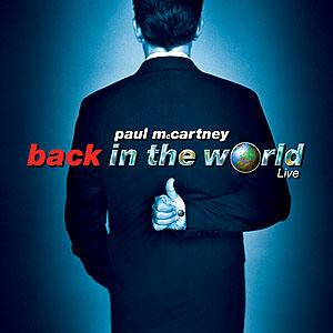 17 марта Пол Маккартни планирует выпустить новый концертник