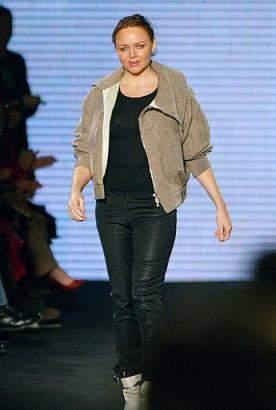 Новая коллекция одежды от Стеллы Маккартни
