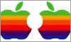 Apple судится с Apple