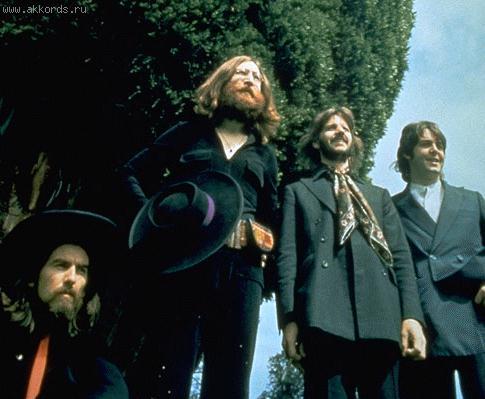 На Урале будет воздвигнут монумент The Beatles