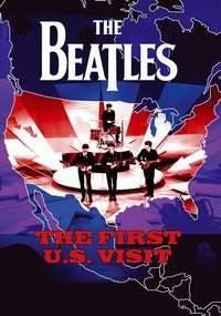 Приключения Beatles в Америке - теперь на DVD